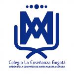 Colegio-La-Ensenanza-Logo